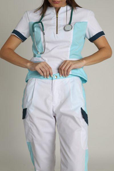 uniforme-centro-estetica-ambo-diseno-mujer-macy-gray
