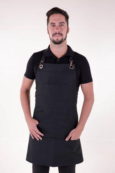 uniforme-gastronomico-delantal-mandil-herrajes-bolsillos-melvins