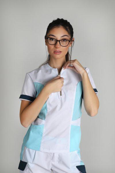 uniforme-salud-ambo-kinesiologa-diseno-mujer-macy-gray