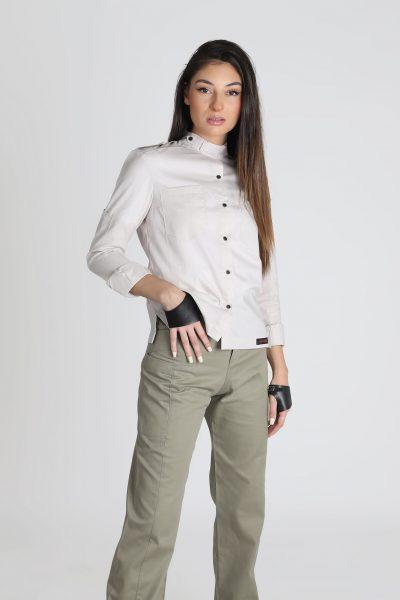 uniformes-cervecerias-pantalon-cargo-bolsillos-mujer-jam
