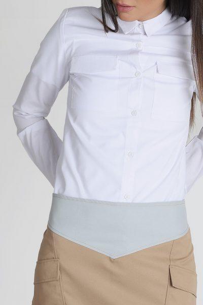 Uniforme Gastronómicos Camisa Evans
