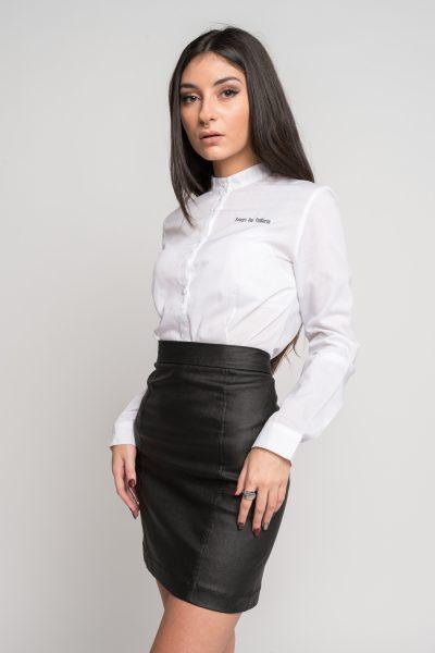 uniformes-gastronomicos-falda-bengalina-engomada-nina
