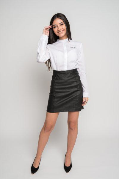 uniformes-gastronomicos-falda-nina