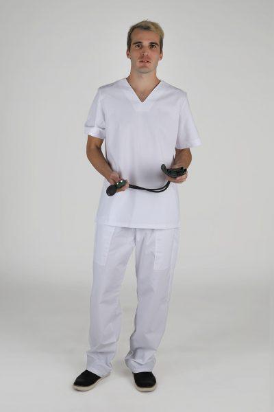 Uniforme salud ambo Mayer