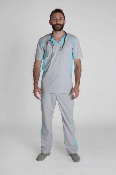 uniformes salud ambo seal